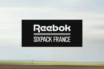 Reebok x Sixpack: презентация коллекции в FOTT
